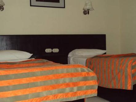 Elysees Apartment Hotel
