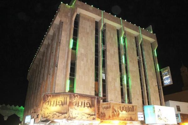Al Eairy Apartments Al Qassim 2 Buraydah
