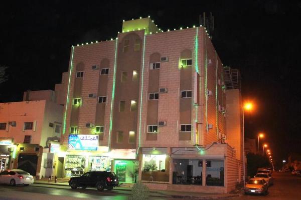 Al Eairy Apartments Al Qassim 3 Buraydah