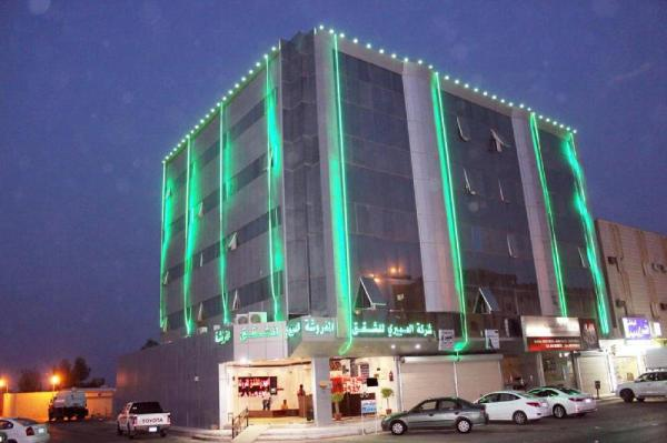 Al Eairy Apartments Al Qassim 4 Buraydah