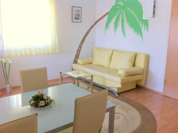 Apartments Kasalo