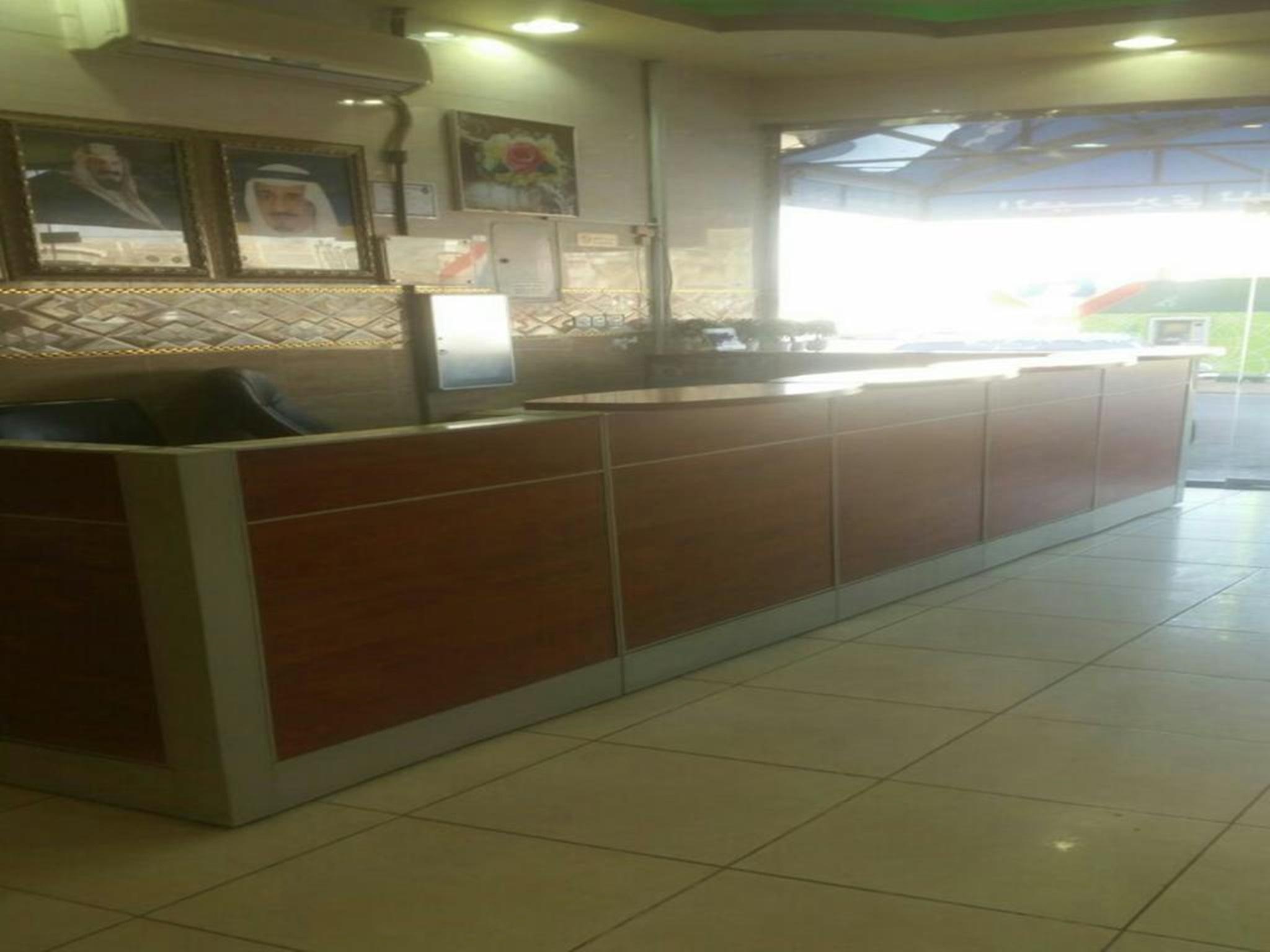 Al Eairy Apartments Tabuk 2