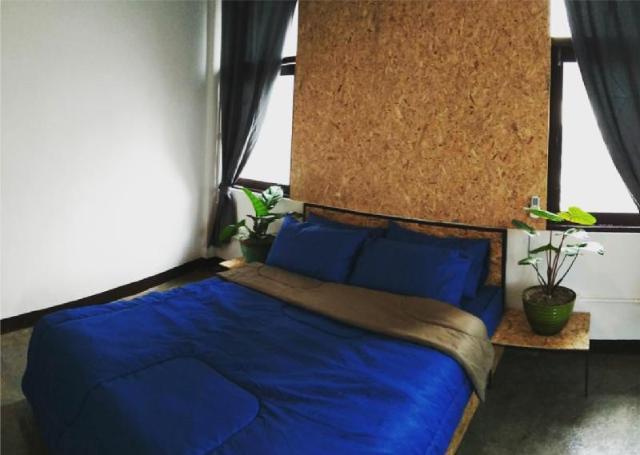 เชียงใหม่ เกสต์เฮาส์ – Chiang Mai Guest House