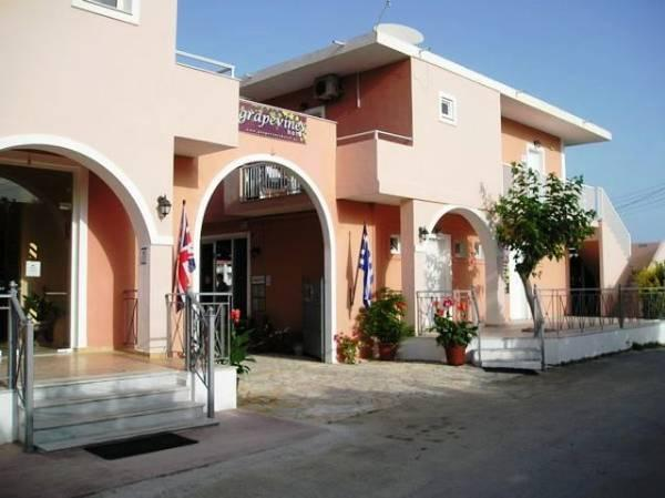 Grapevines Hotel