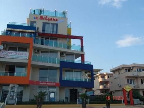 Bilyana Sun Homes