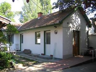 Balassa House