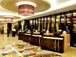 Dar Al Ghufran Hotel Makkah