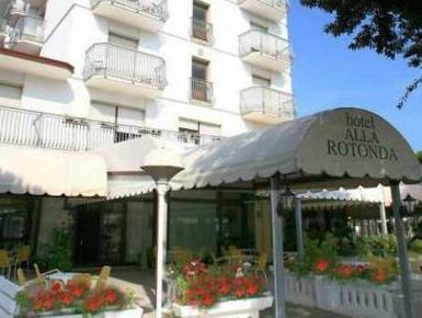 Hotel Alla Rotonda