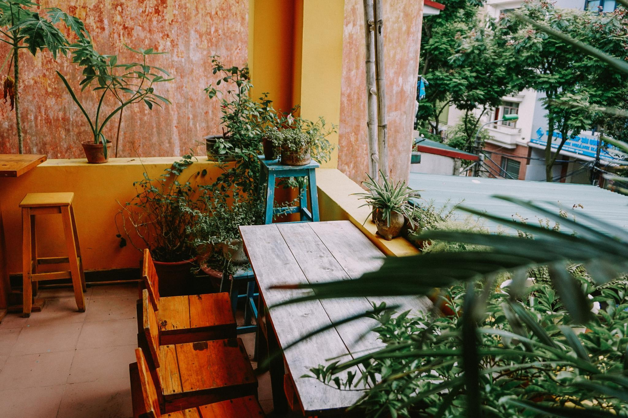 OldQuarter French Colonial Loft W Amazing Terrace