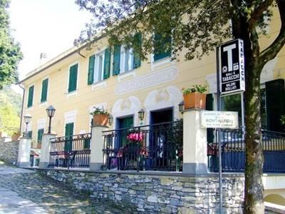 Hotel Montallegro
