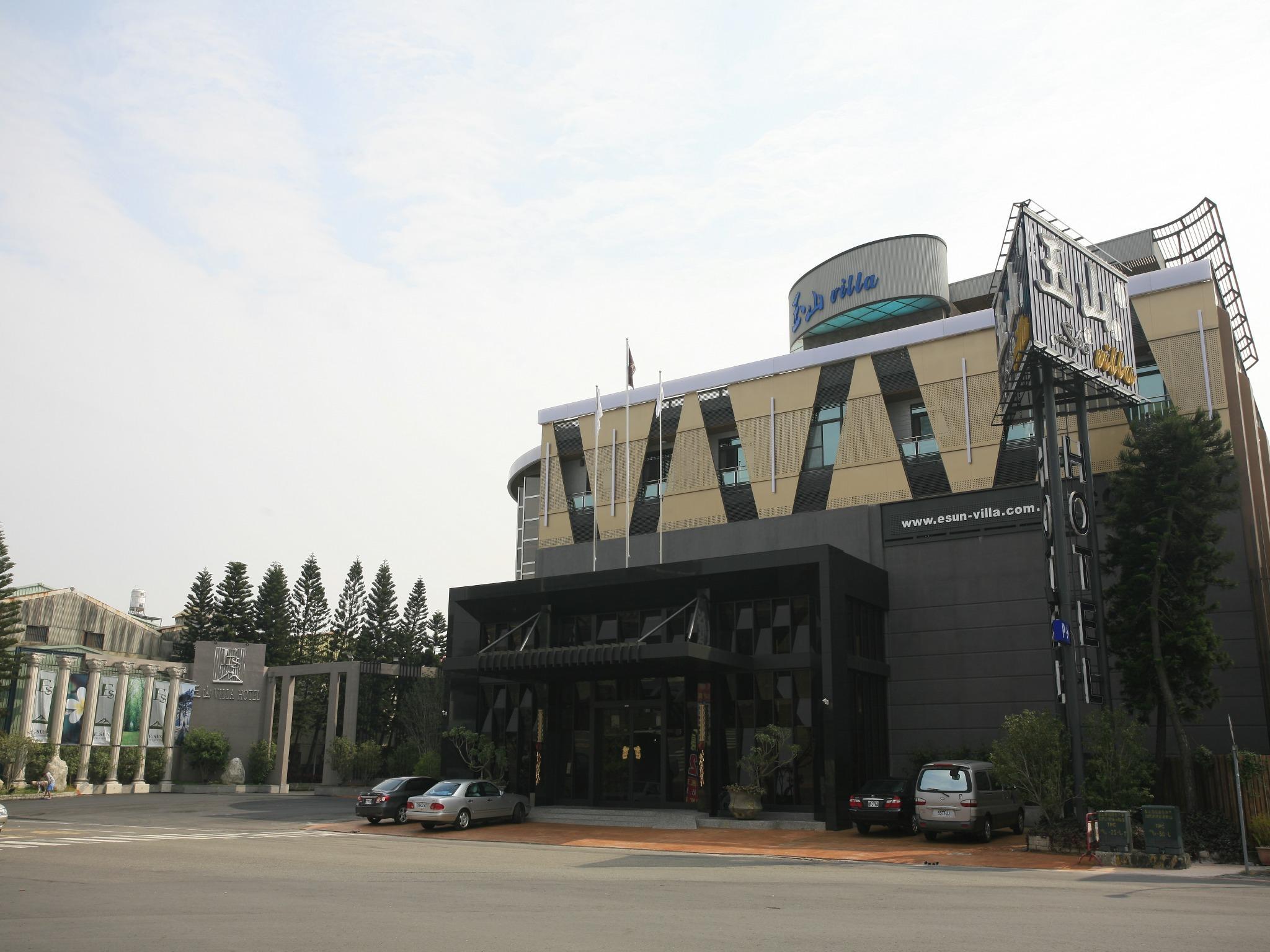 E. Sun Villa Hotel And Resort