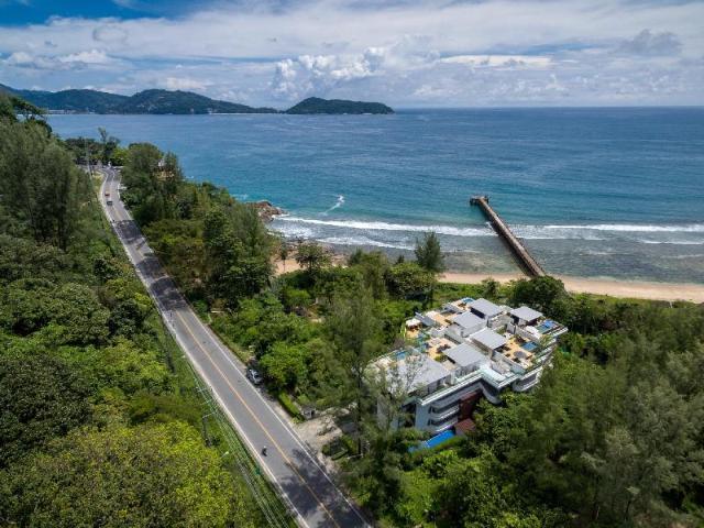 นาคาเล ปาล์ม รีสอร์ต ภูเก็ต – Nakalay Palm Resort Phuket