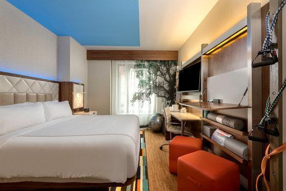 Even Hotel New York - Midtown East
