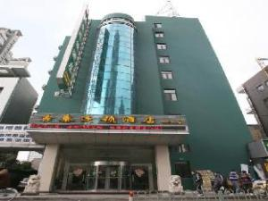 Jitai Hotel Shanghai Tongji University Siping Road Branch