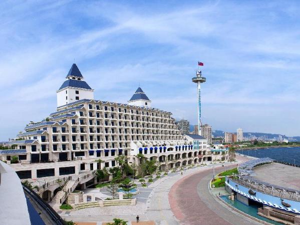Fullon Hotel Tamsui Fishermen