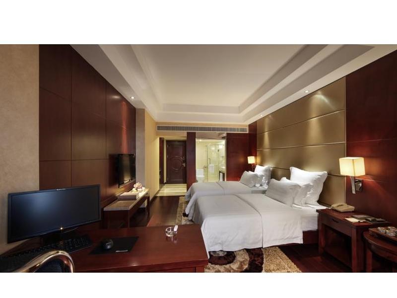Reviews Zhejiang Hotel