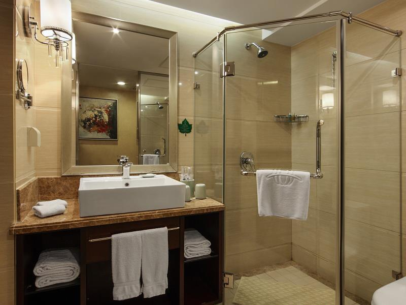 Review Zhejiang Hotel