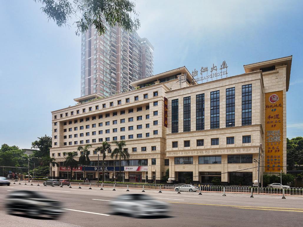 Zhejiang Hotel Reviews
