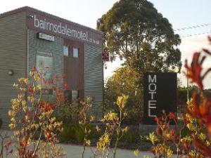 拜恩斯代尔汽车旅馆 (Bairnsdale Motel)