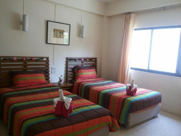 Aonang Andaman Resort Krabi
