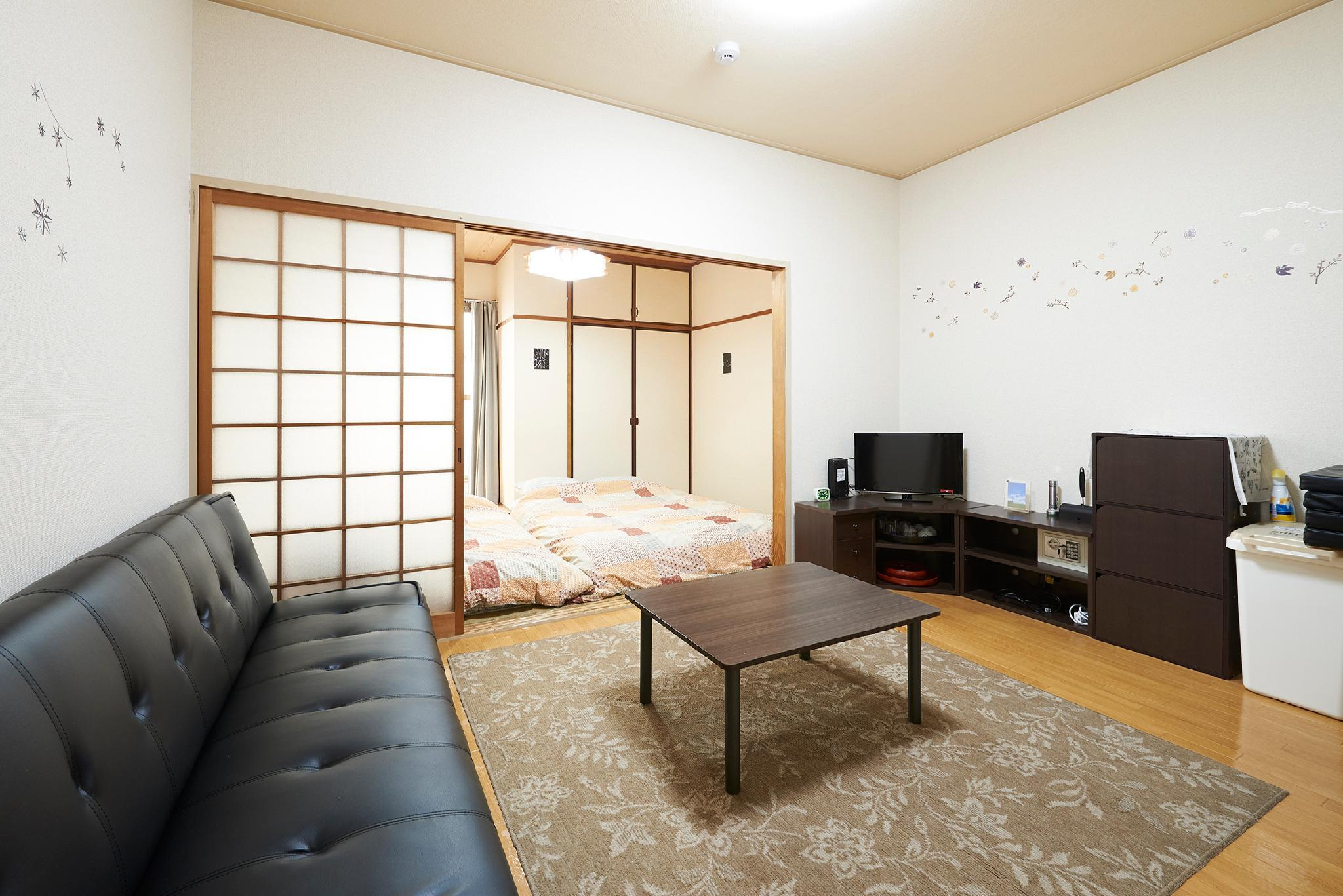 AandC Guest Apartments In Osaka Juso  1