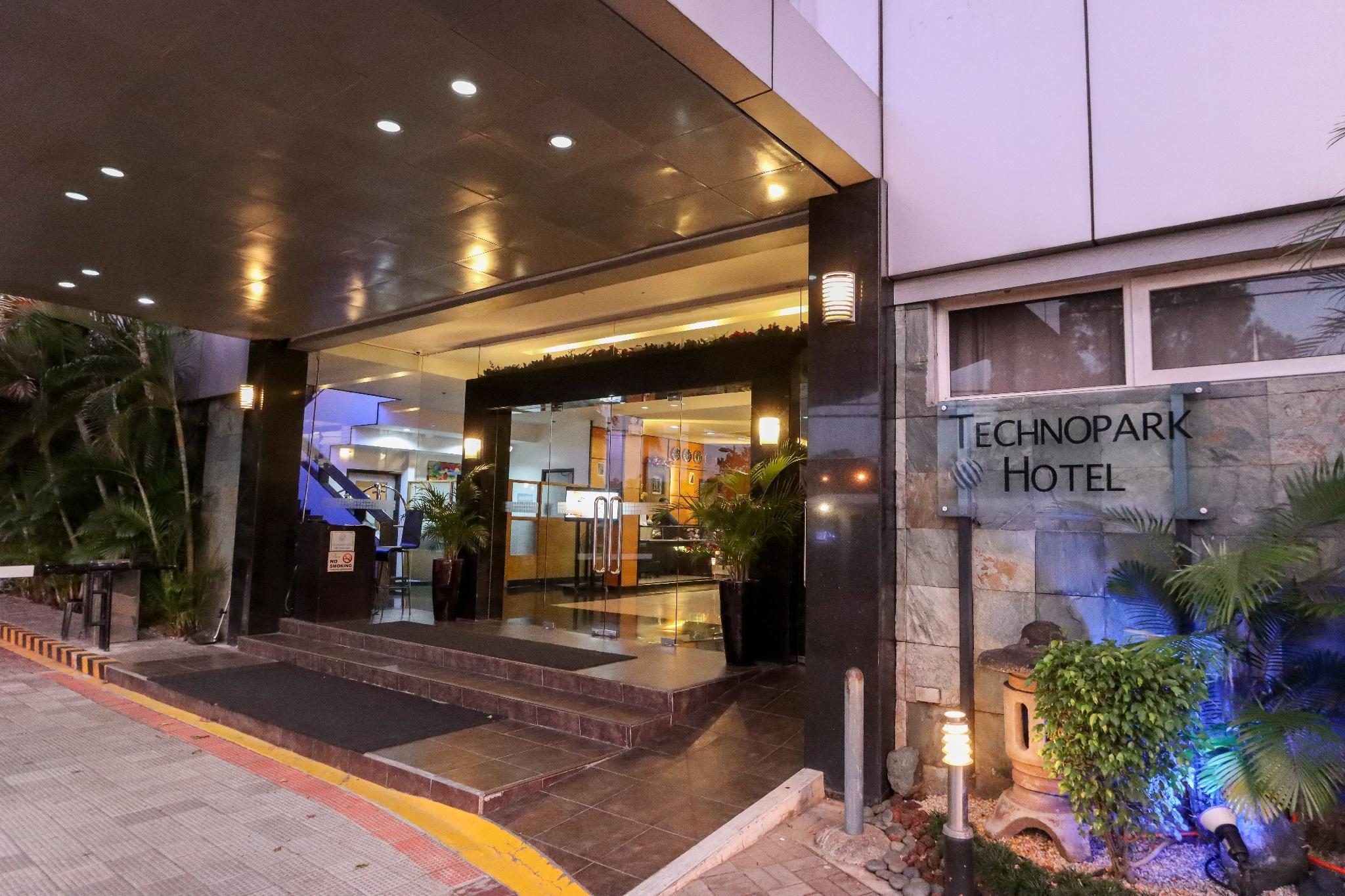 Technopark Hotel