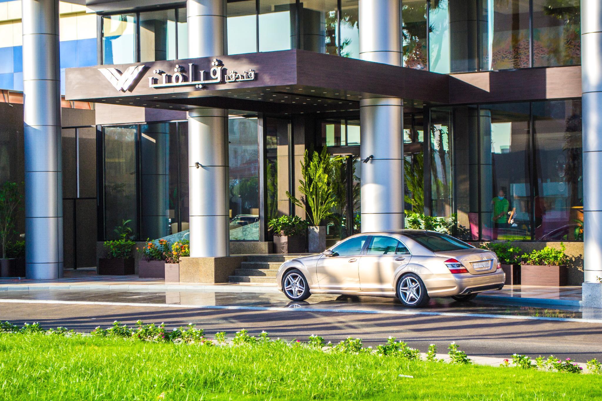 Velvet Hotel Jeddah