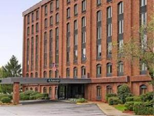 Days Inn West Broad Hotel