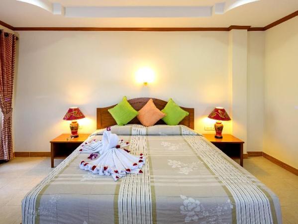 Mala Apartment Phuket