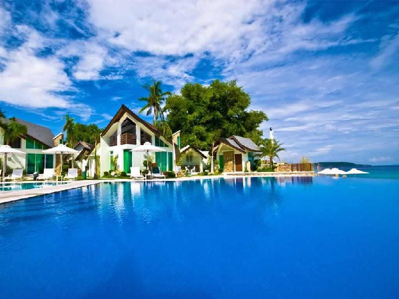 Acuatico Beach Resort Hotel Batangas