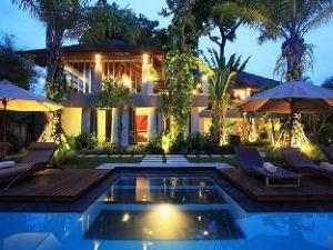 Villa Mojo