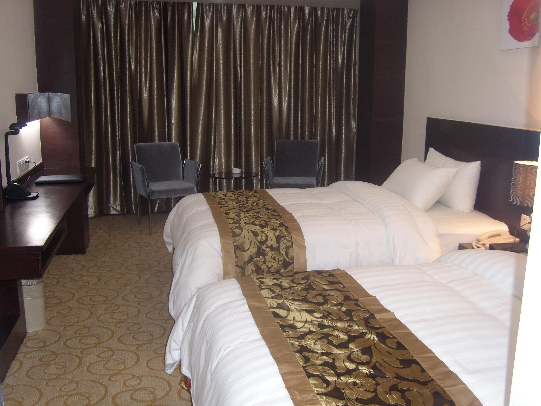 Price My Pleasant Hotel