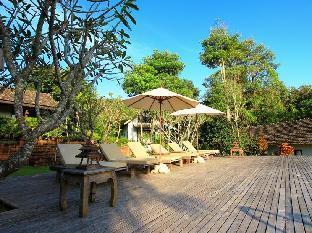 Baan Rai Lanna Resort บ้านไร่ลานนา รีสอร์ท