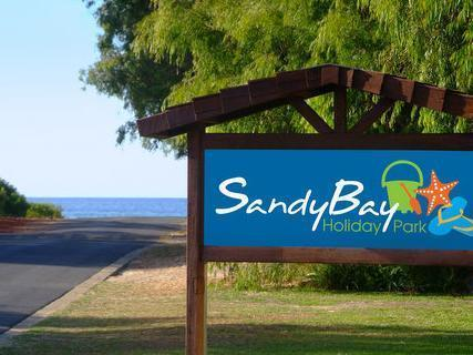 Sandy Bay Holiday Park Resort