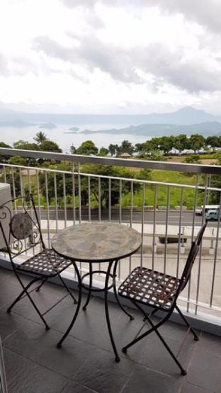 picture 3 of Santorini Inspired flat with lovely view of Taal.
