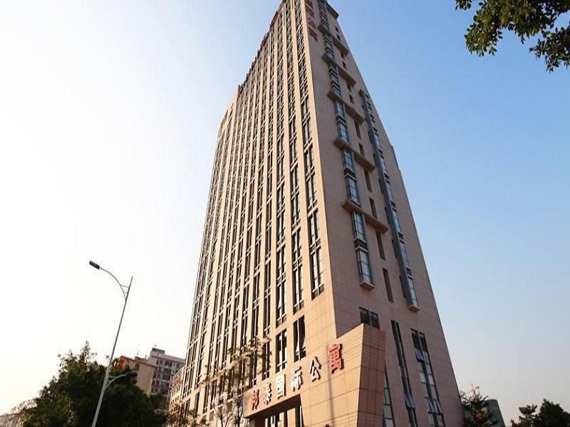 Bangtai International Apartment Reviews