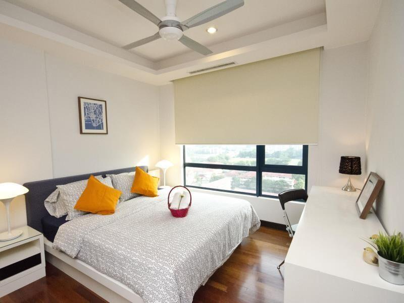 Maxhome@Casa Residency KL Bukit Bintang 3