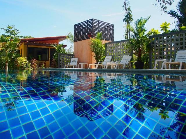 แอท บางสัก รีสอร์ต – AT Bangsak Resort