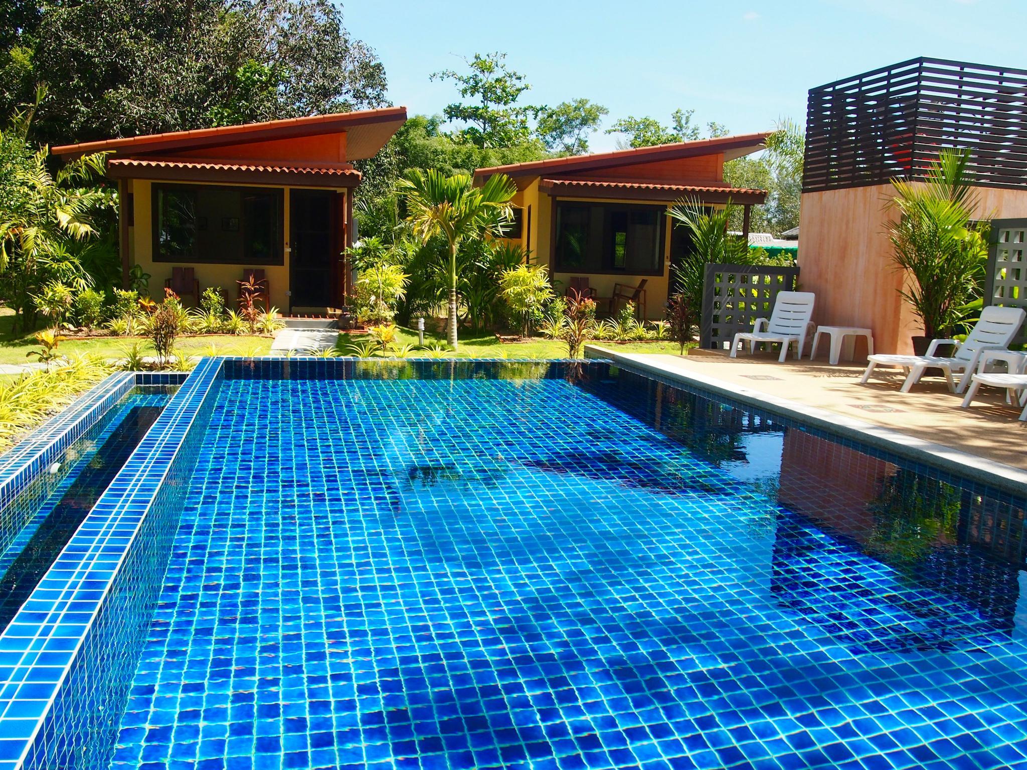 Price AT Bangsak Resort