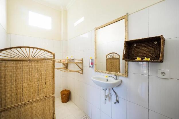 Seaweed Guesthouse Lembongan