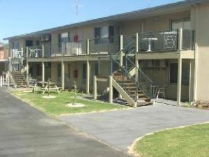 Ocean Drive Motel