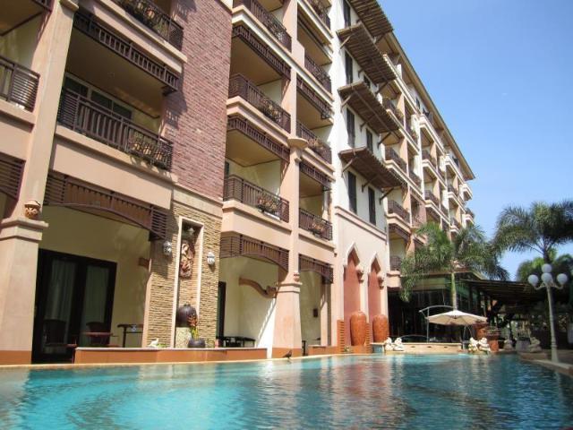โรงแรมวรรณารา หัวหิน – Wannara Hotel Hua Hin