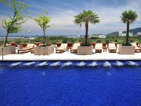 Princess Seaview Resort & Spa Phuket