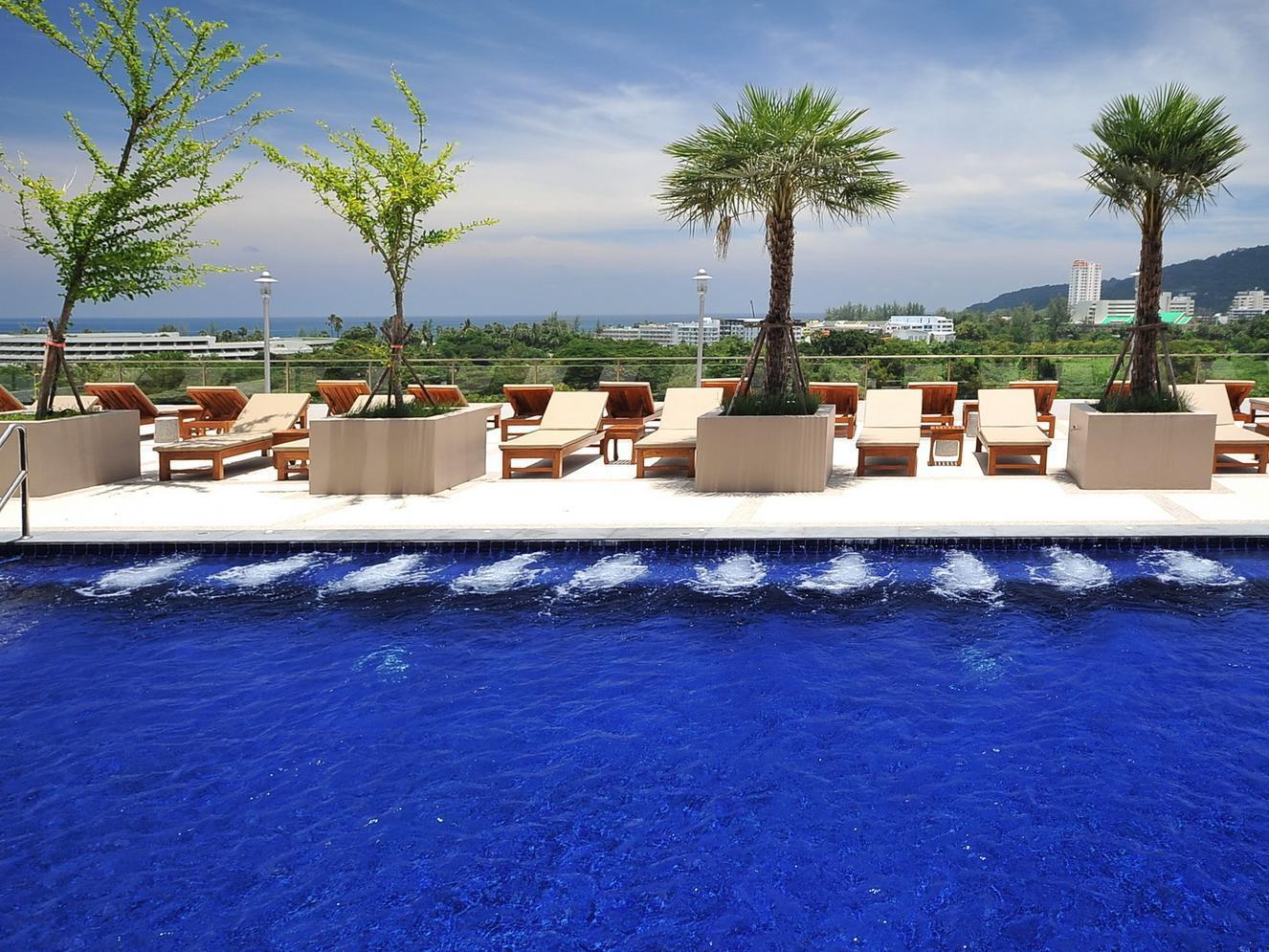 Princess Seaview Resort & Spa ปรินเซส ซีวิว รีสอร์ท แอนด์ สปา