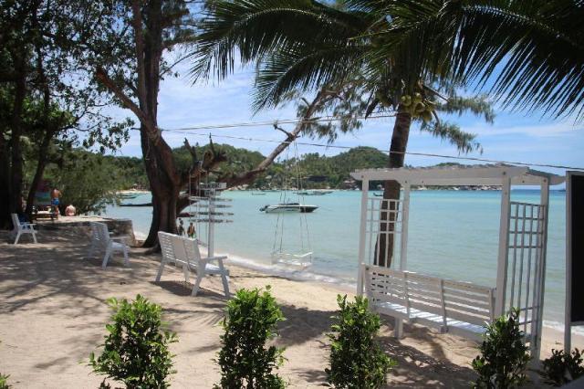 อัศวไดฟ์รีสอร์ต – Assava Dive Resort