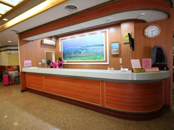 Sheng Kuo Hotel Penghu