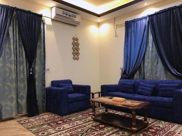 Makarim Tabuk Furnished Apartments Tabuk