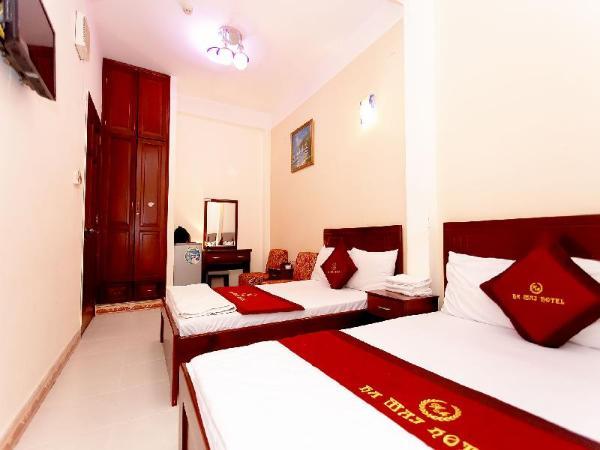 Ha Mai Hotel Ho Chi Minh City
