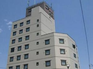 Route Inn Court酒店-甲府 (Hotel Route Inn Court Kofu)