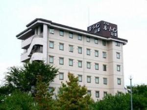 โฮเต็ล รูธ อินน์ คอร์ท ยามานาชิ (Hotel Route Inn Court Yamanashi)